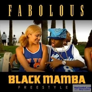 Fabolous - Black Mamba (Freestyle)